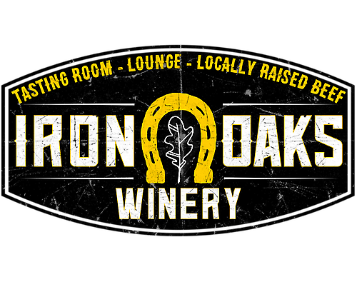 geo.to easy. fast. accurate. Iron Oaks Winery locations by you business logo