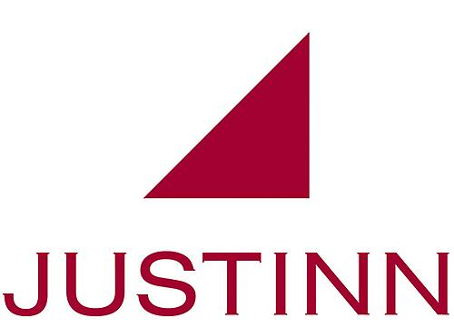 SpeedFind easy. fast. accurate. JUST Inn at JUSTIN Winery locations by you business logo