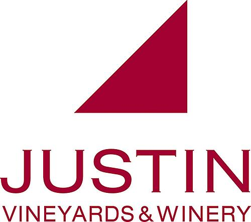 geo.to easy. fast. accurate. Justin Winery locations by you business logo