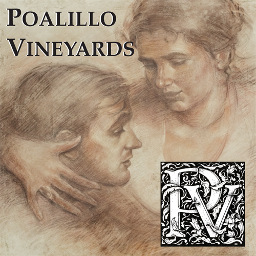 geo.to easy. fast. accurate. Poalillo Vineyards locations by you business logo
