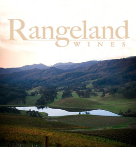 geo.to easy. fast. accurate. Rangeland Wines locations by you business logo
