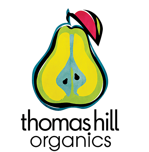 geo.to easy. fast. accurate. Thomas Hill Organics locations by you business logo