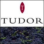 geo.to easy. fast. accurate. Tudor Wines locations by you business logo