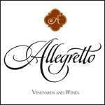 geo.to easy. fast. accurate. Allegretto Wines locations by you business logo