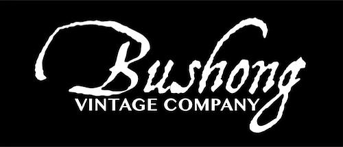 SpeedFind easy. fast. accurate. Bushong Vintage Company locations by you business logo