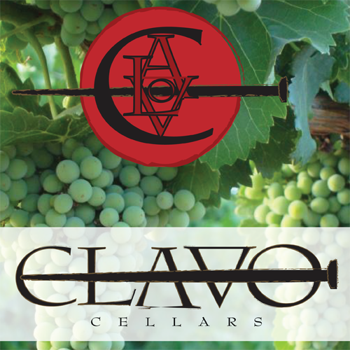 geo.to easy. fast. accurate. Clavo Cellars locations by you business logo