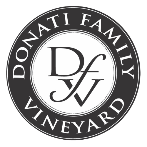 SpeedFind easy. fast. accurate. Donati Family Vineyard locations by you business logo