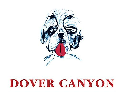 geo.to easy. fast. accurate. Dover Canyon Winery locations by you business logo