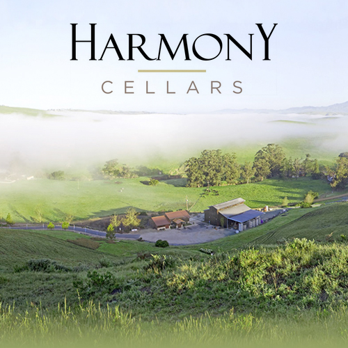 geo.to easy. fast. accurate. Harmony Cellars locations by you business logo