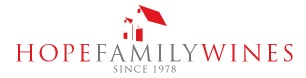 geo.to easy. fast. accurate. Hope Family Wines locations by you business logo