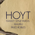 geo.to easy. fast. accurate. Hoyt Family Vineyards locations by you business logo