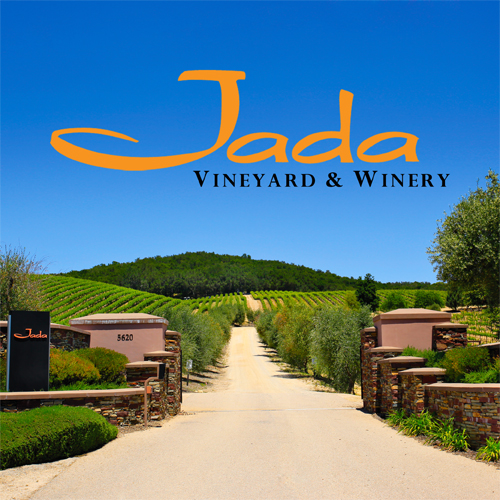 geo.to easy. fast. accurate. Jada Vineyard locations by you business logo