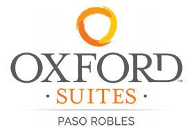SpeedFind easy. fast. accurate. Oxford Suites Paso Robles locations by you business logo