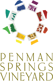 geo.to easy. fast. accurate. Penman Springs Vineyard locations by you business logo