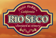 geo.to easy. fast. accurate. RIO SECO Vineyard & Winery locations by you business logo