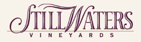 SpeedFind easy. fast. accurate. Still Waters Vineyards locations by you business logo