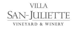 geo.to easy. fast. accurate. Villa San Juliette Winery locations by you business logo