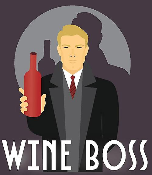 geo.to easy. fast. accurate. The Wine Boss locations by you business logo
