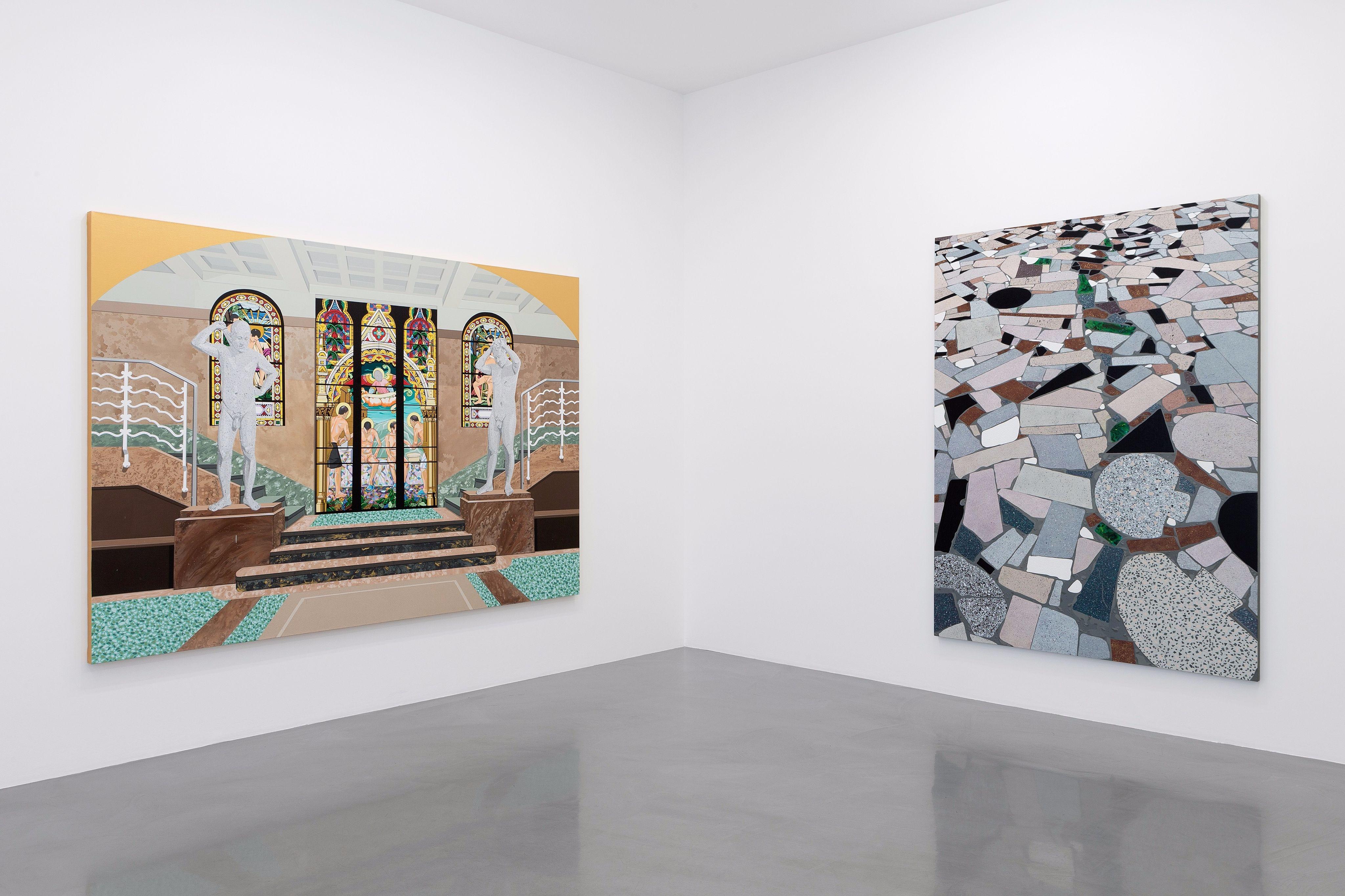 Artist:, Exhibition:Fine Art