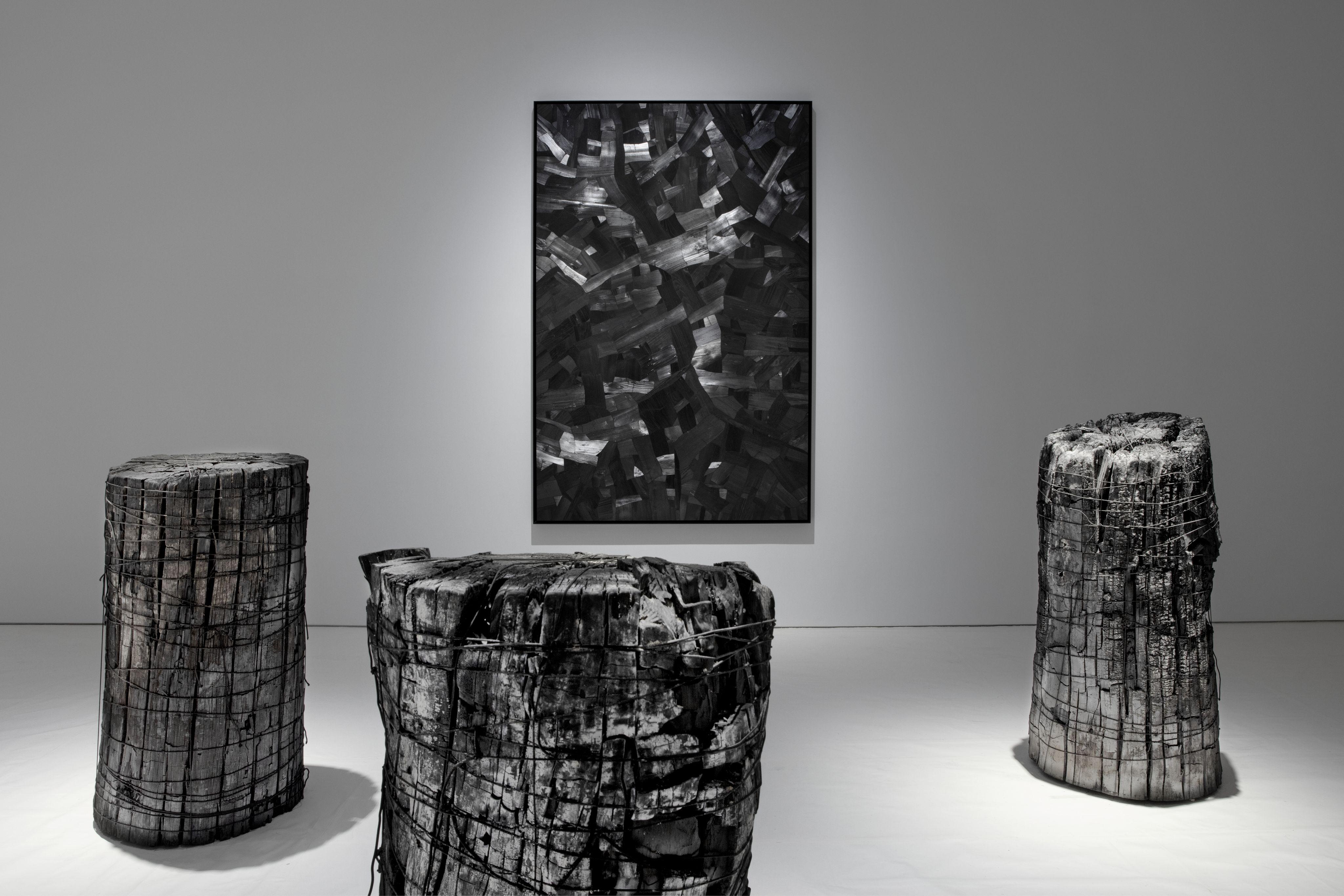 Artist:LEE Bae, Exhibition:Promenade