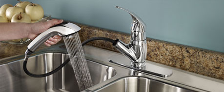 $20 $30 Kitchen Faucets Kitchen The Home Depot homedepot.com Kitchen $20 $30