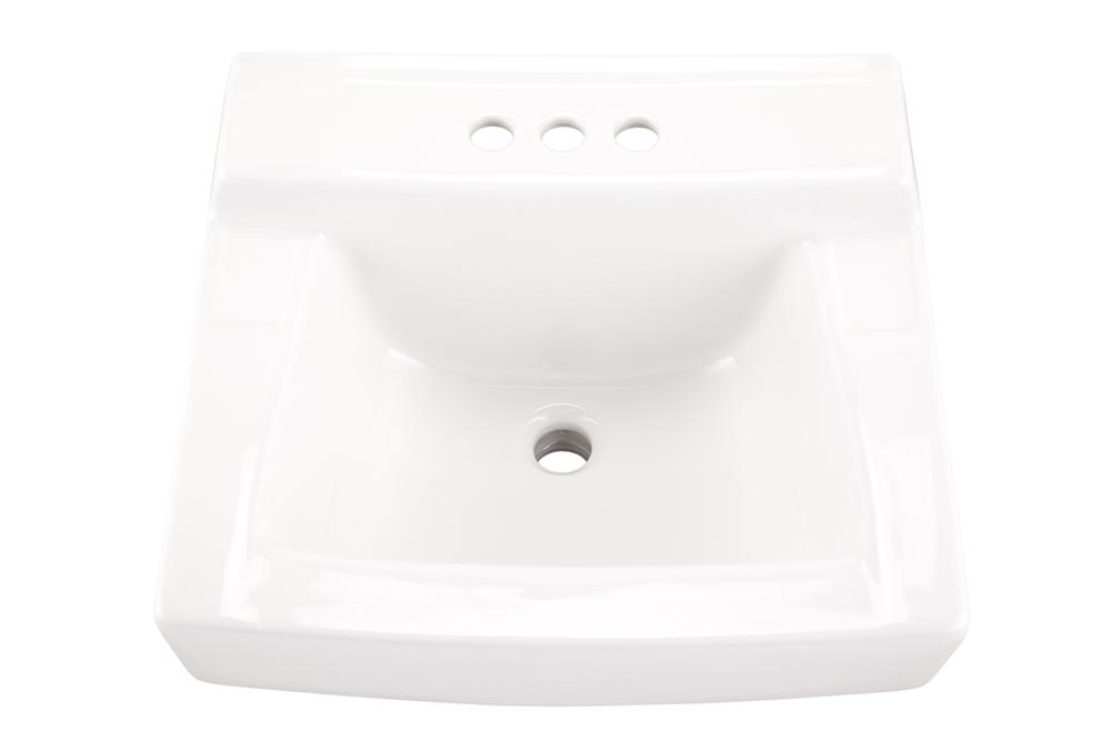 Gerber Wall Hung Sink : Hayes? 4