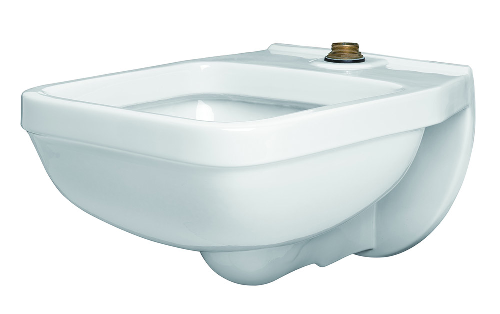Discontinued North Point Wall Hung Service Sink With