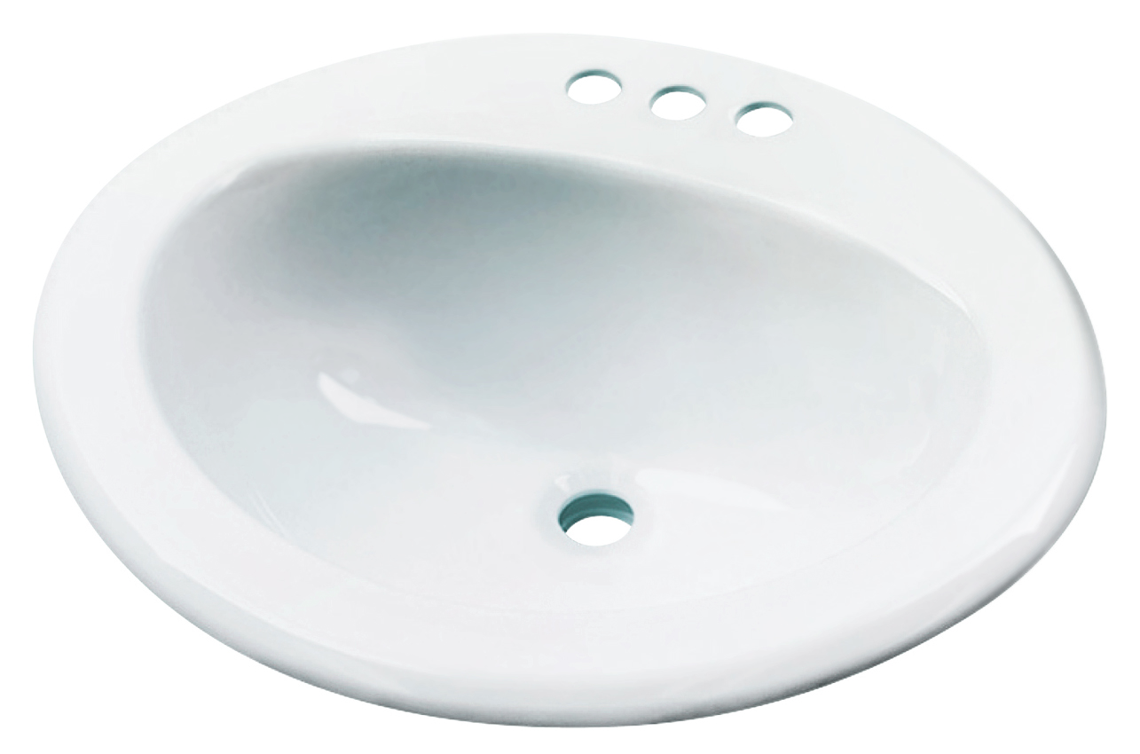 Luxoval™ Oval 4\