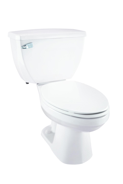 Ultra Flush® 1.6 gpf 10\