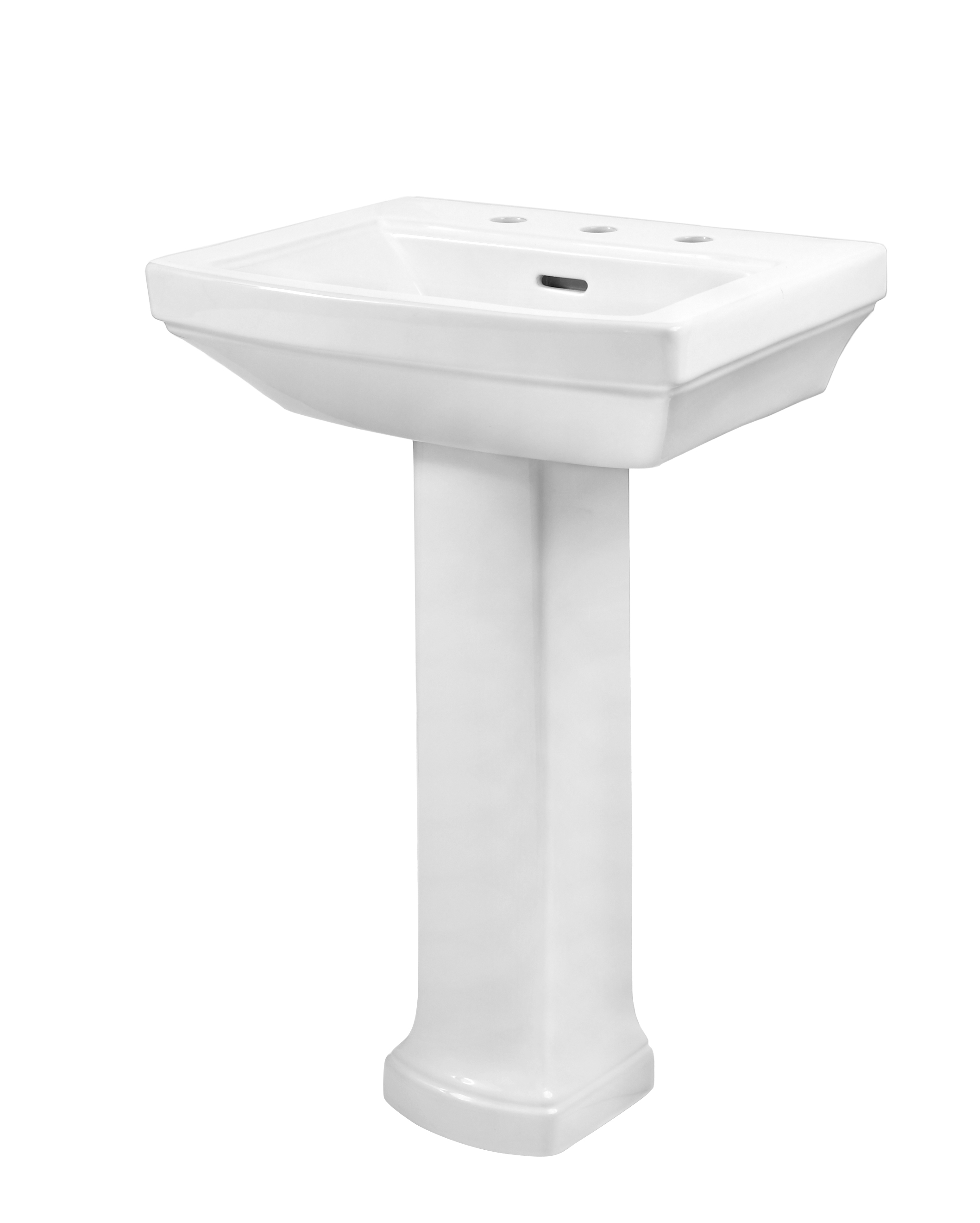 sinks small bathroom of kohler fresh pedestal for bathrooms spaces luxury