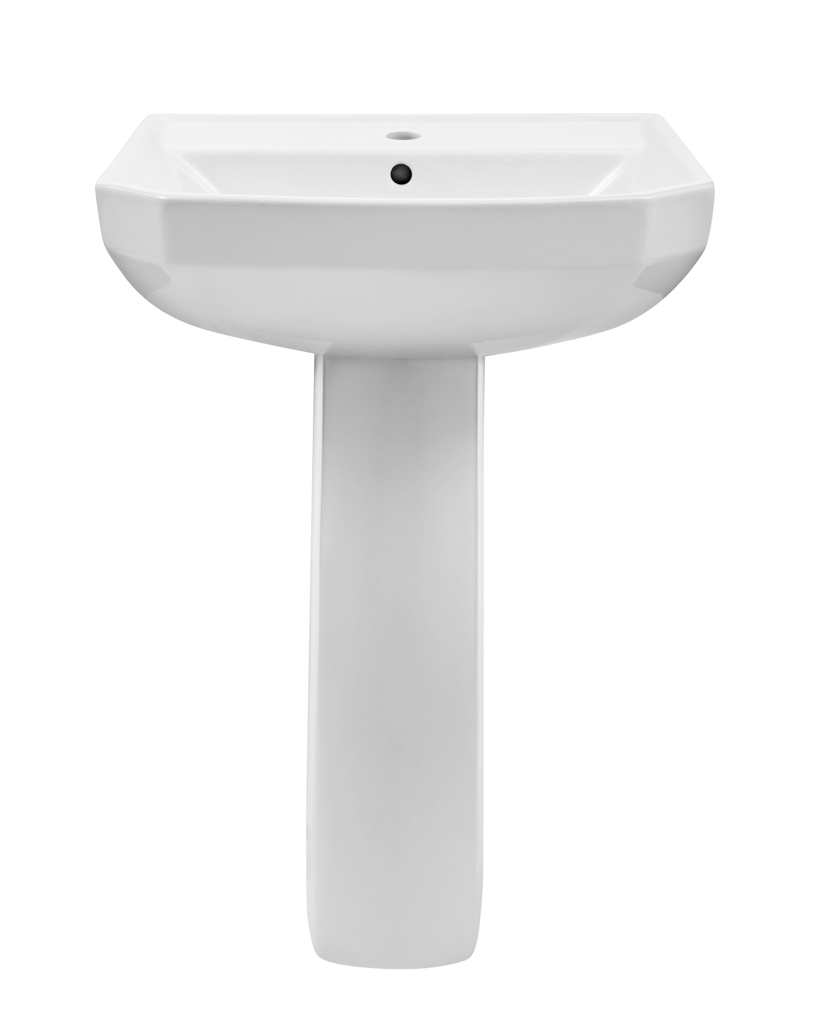 Bathroom Sinks - Bathroom Fixtures   Gerber Plumbing