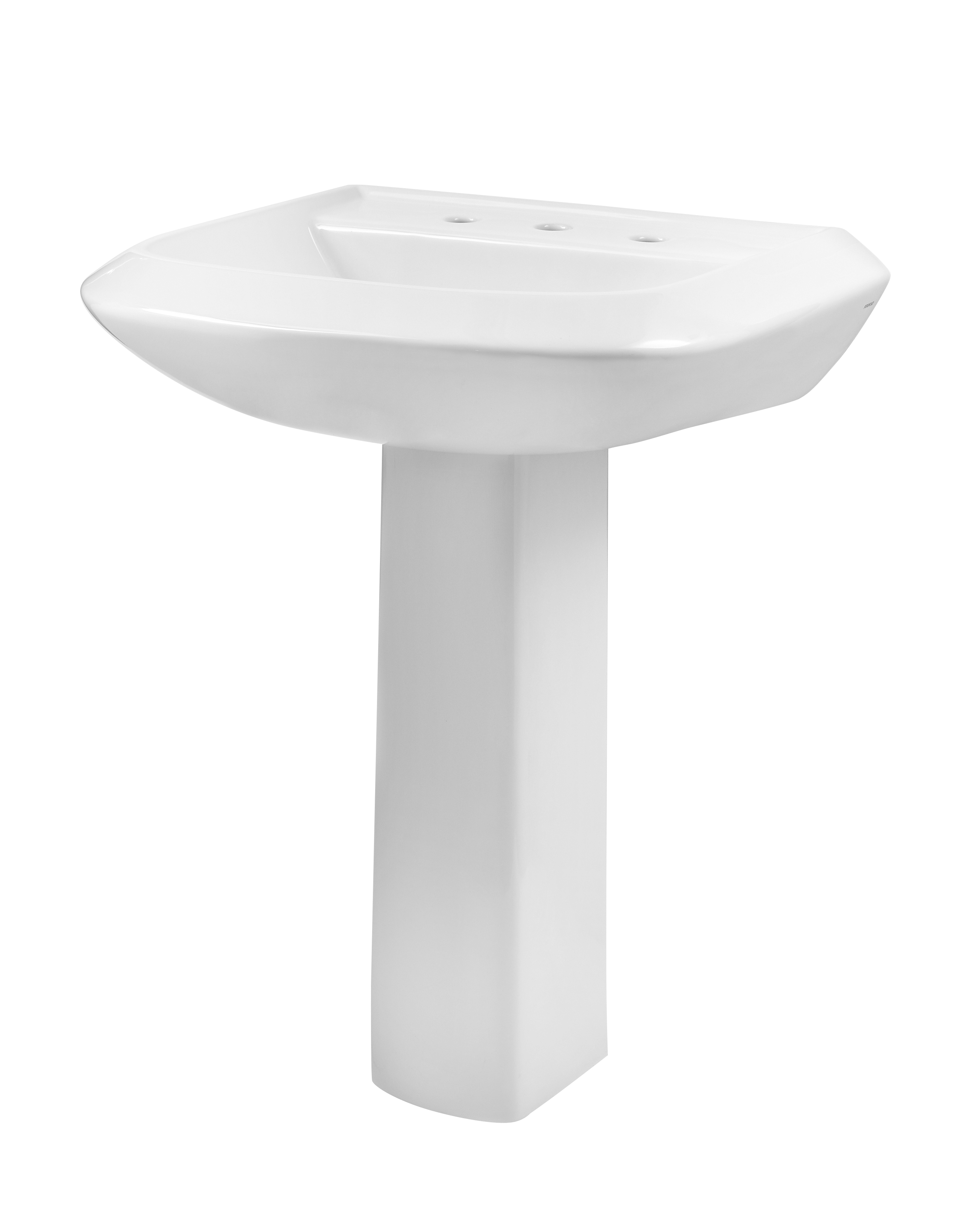 sinks homeclick compliant ada bathroom white sink icera l duravit by pedestal julian view larger