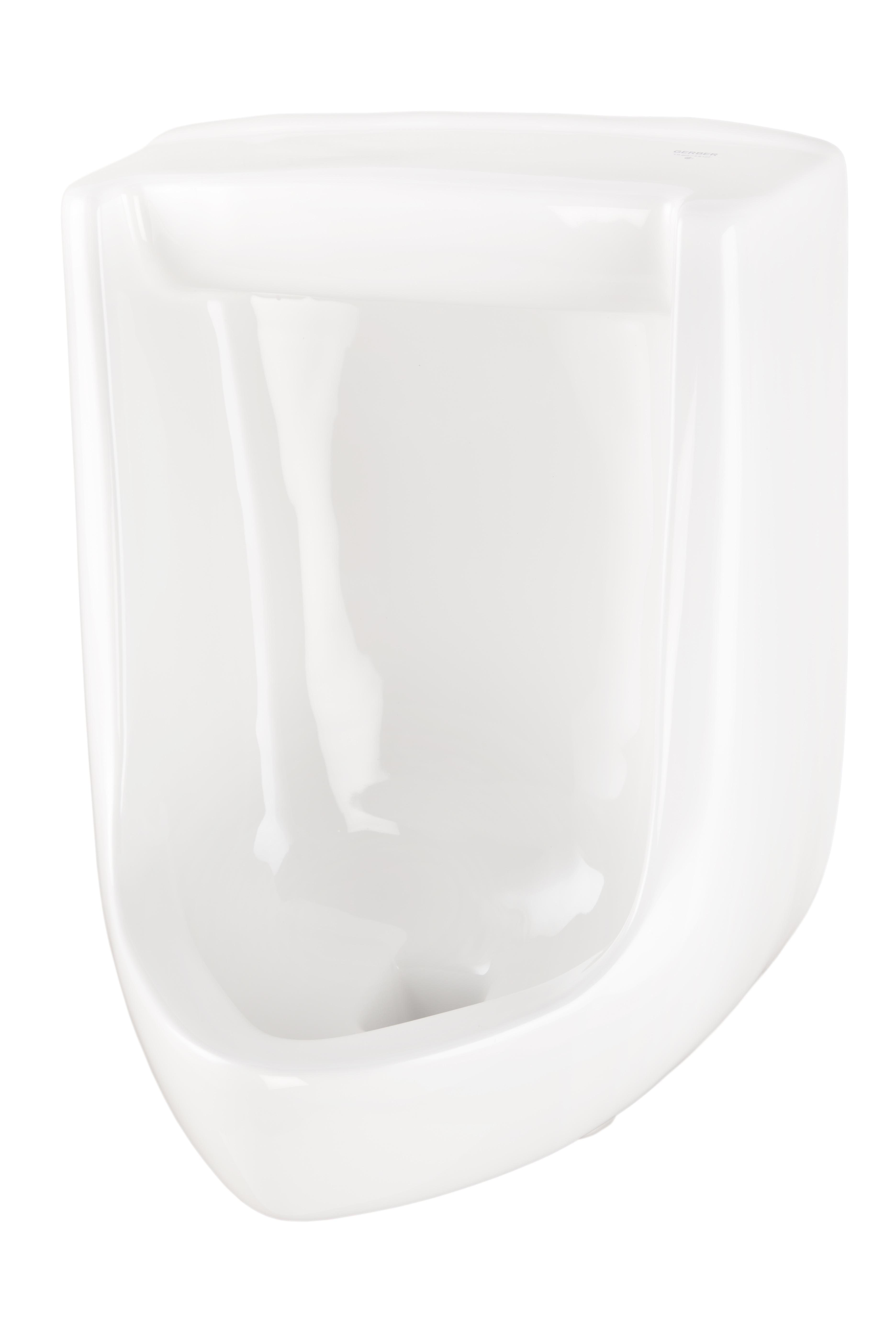 Discontinued Hamilton 1 0gpf Urinal Siphon Jet Back Spud