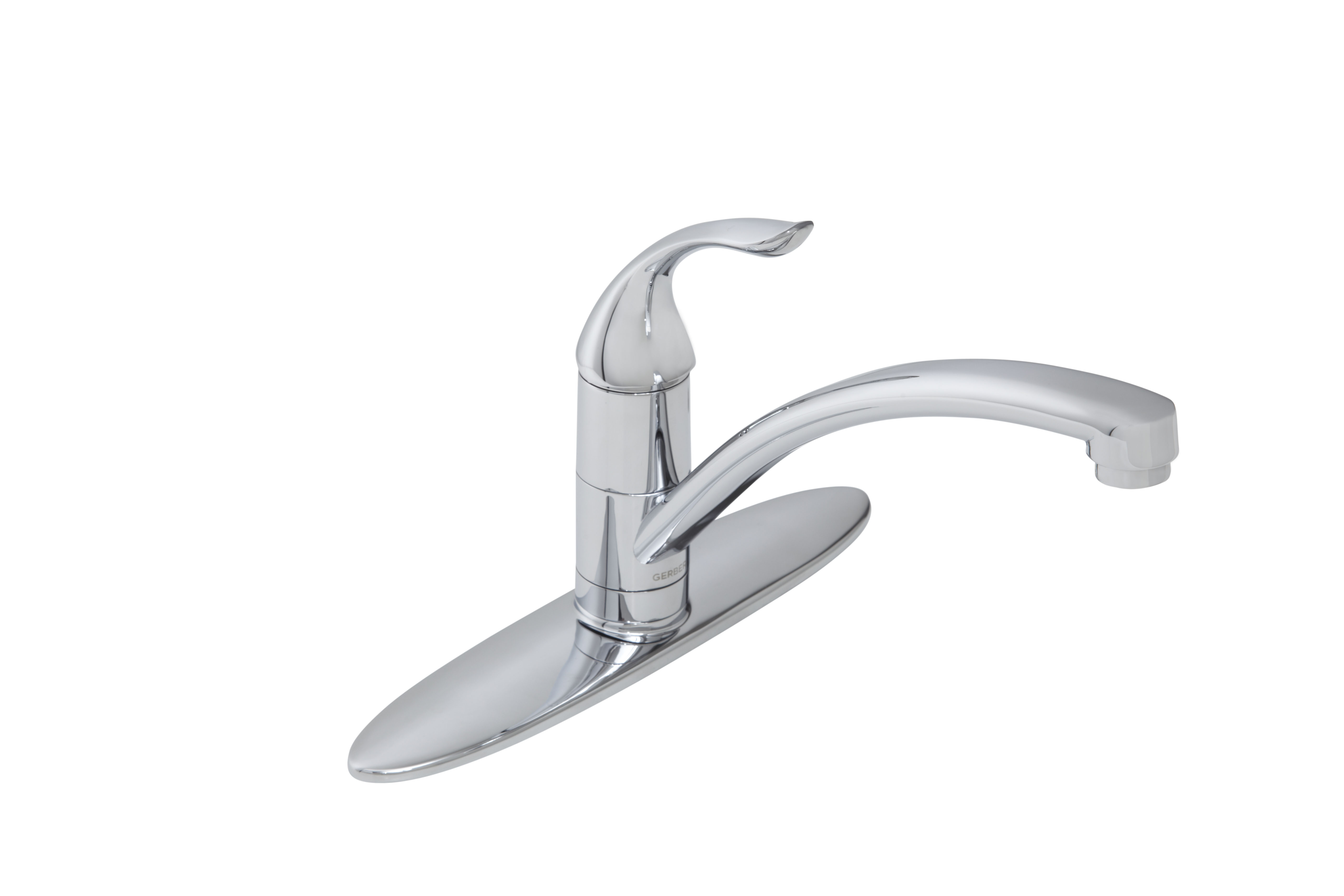 Older Moen Kitchen Faucets discontinued viper™ single handle kitchen faucet | gerber plumbing