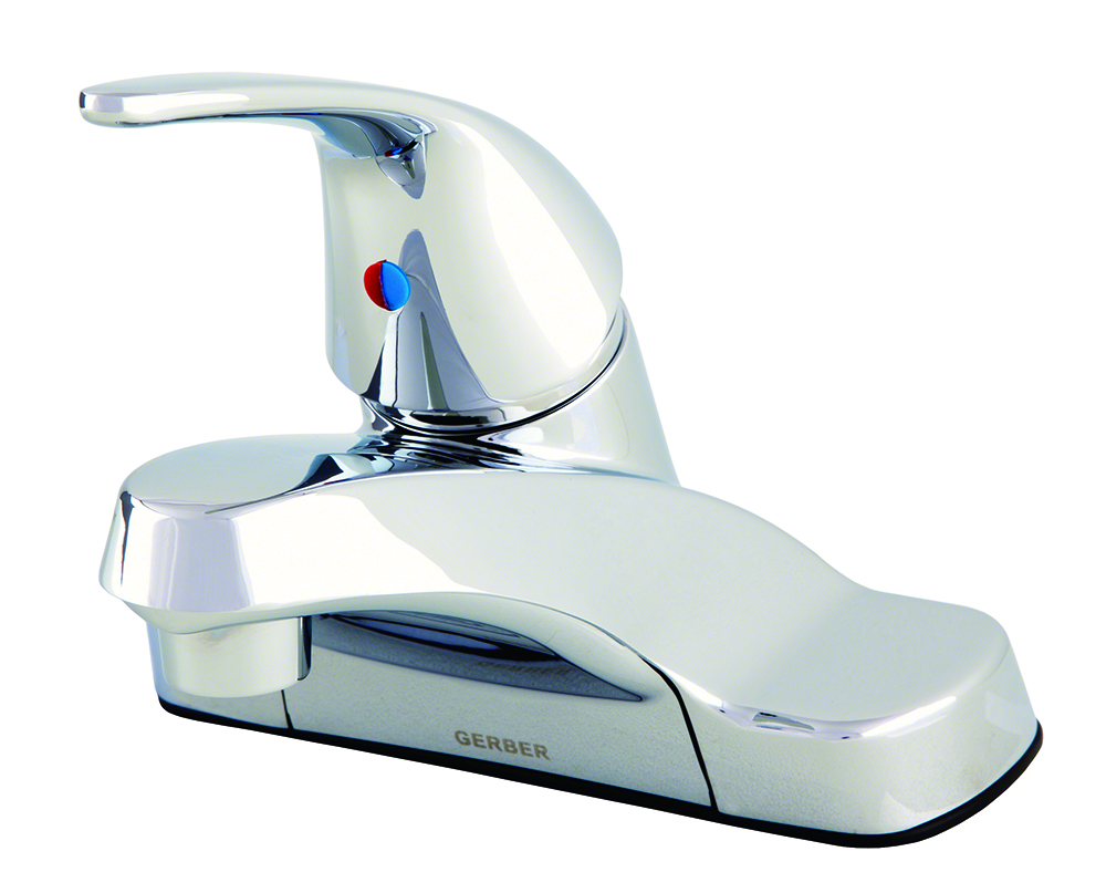 Maxwell® SE Single Handle Bathroom Faucet | Gerber Plumbing