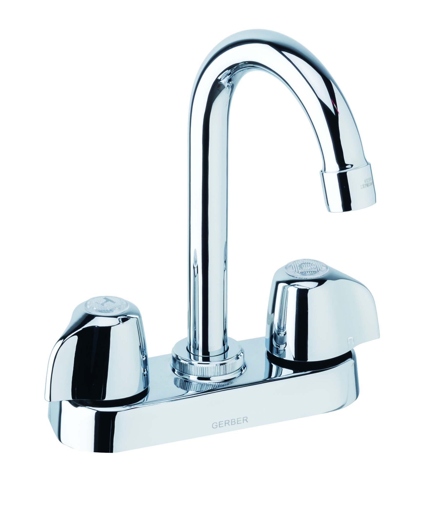 Gerber Classics™ Two Handle Bar Faucet 1.75gpm