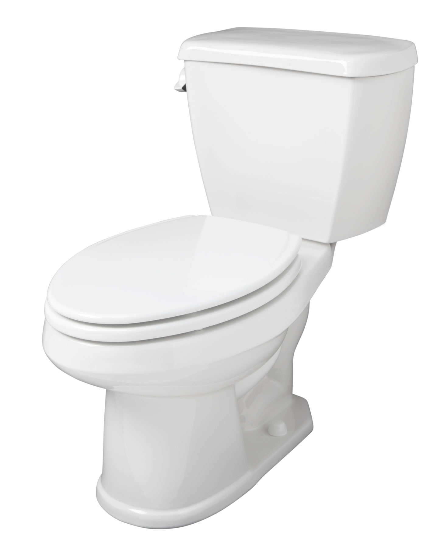 Avalanche 174 1 6 Gpf 12 Quot Rough In Two Piece Elongated Toilet