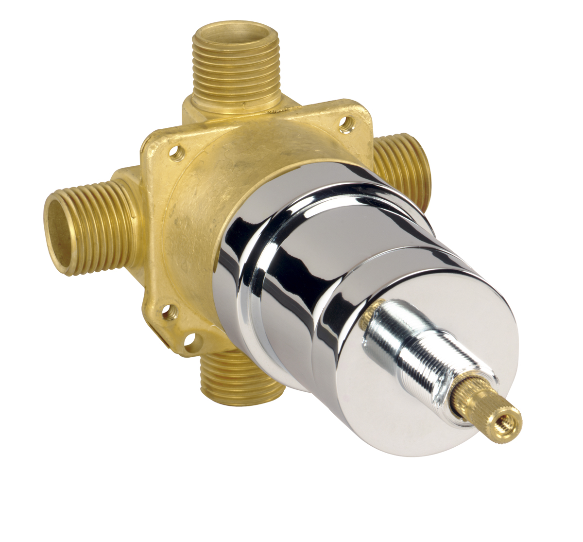 While Supplies Last Pressure Balance Valve W Ceramic