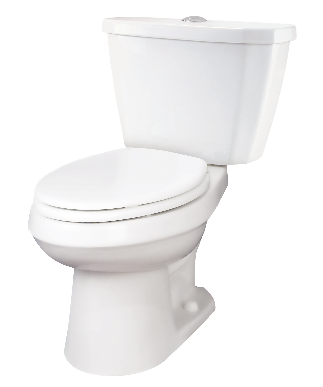 Viper 0 8 Gpf 12 Rough In Two Piece Round Front Toilet Gerber Plumbing