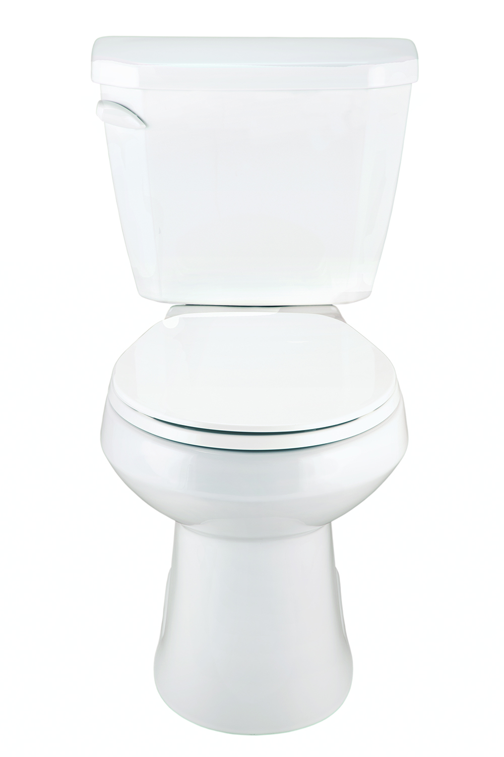 Marvelous Viper 1 6 Gpf 12 Rough In Two Piece Round Front Toilet Short Links Chair Design For Home Short Linksinfo