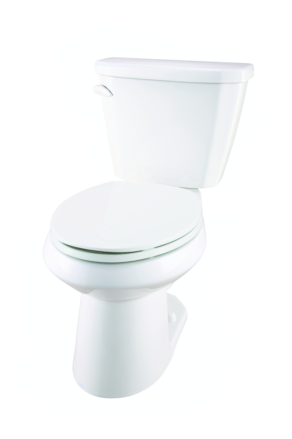 Viper 174 1 28 Gpf 12 Quot Rough In Two Piece Elongated Toilet