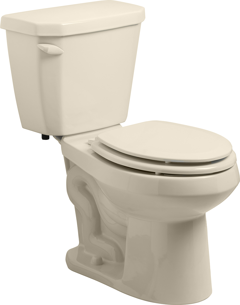 Viper 174 1 28 Gpf 12 Quot Rough In Two Piece Round Front Toilet