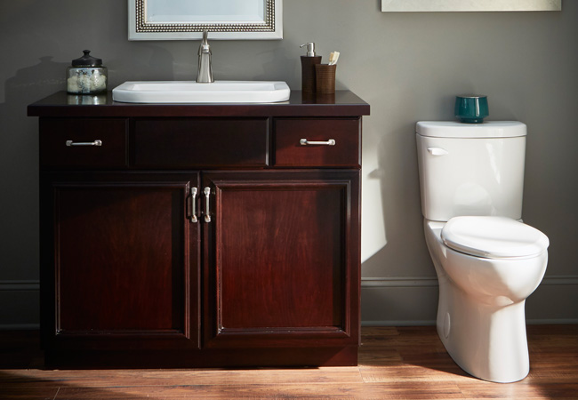 Kitchen and Bathroom Plumbing Fixtures | Gerber Plumbing