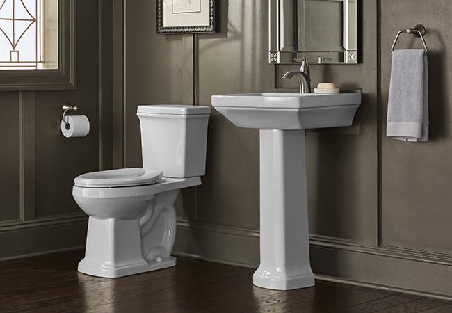 Featured Image. Kitchen and Bathroom Plumbing Fixtures   Gerber Plumbing