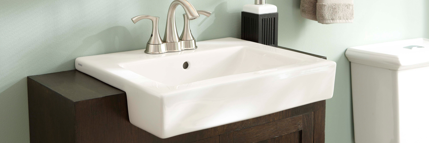 Bathroom Sinks Bathroom Fixtures Gerber Plumbing