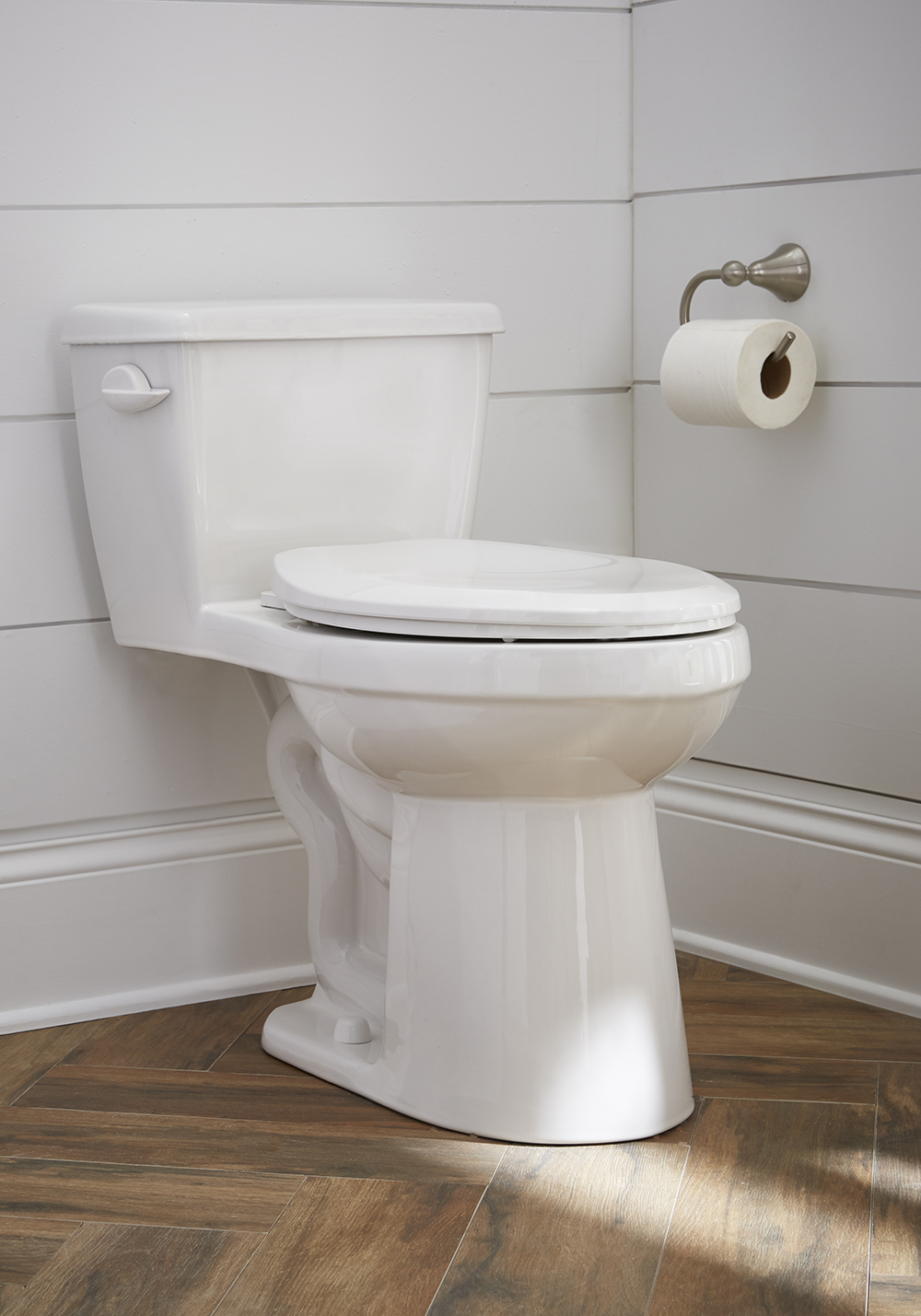 How To Repair Dual Flush Toilet