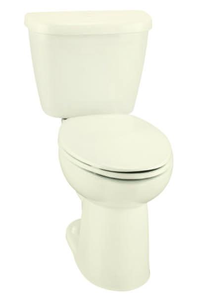 Maxwell 174 Dual Flush 1 1 1 6 Two Piece Elongated Ergoheight