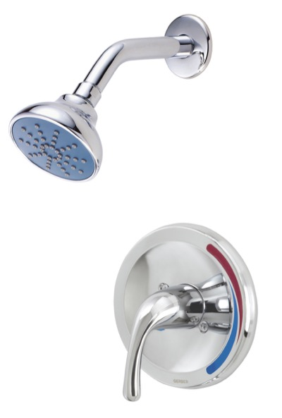 Shower Amp Bath Fixtures Amp Supplies Gerber Plumbing