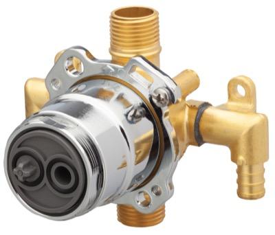 Shower & Bath Fixtures & Supplies   Gerber Plumbing