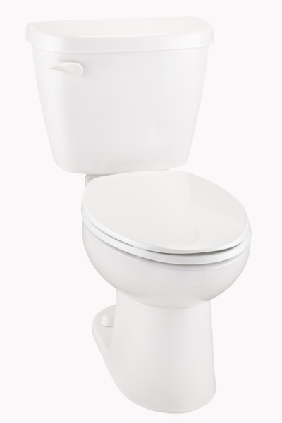 Maxwell 174 1 6 Gpf 12 Quot Rough In Two Piece Elongated Toilet